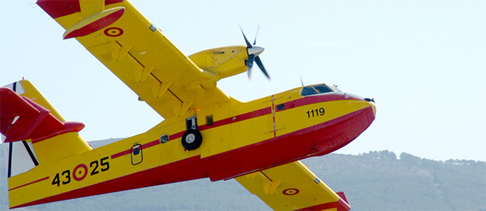 VIDEO HIDROAVION en Campoo