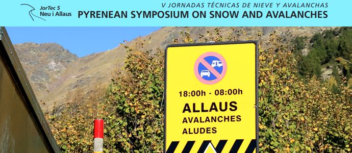 Vídeo | Pyrenean Symposium on Snow and Avalanches
