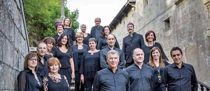 Villancicos 2017 Capilla Vocal Antiqua Reinosa