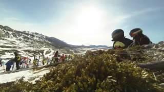 Audi quattro Cup 2017 en Alto Campoo