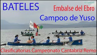 Embalse del Ebro Remo bateles Campoo de Yuso meteocampoo (c) ecoptero operadora UAV