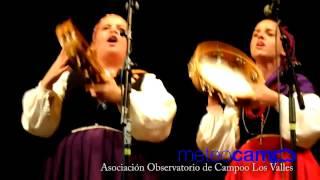 Festival Folclórico Cuidad de Reinosa 2015