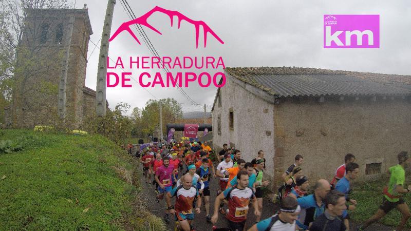 I Kilómetro Vertical La Herradura de Campoo 2015