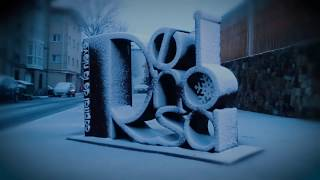 Reinosa - Capital de la Nieve