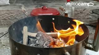 Reinosa on fire San Sebastian 2019