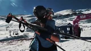 Ski Race Herradura de Campoo 2018