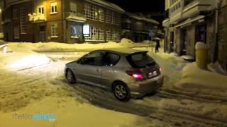 Tormenta de Nieve Febrero 2015 | Reinosa MeteoCampoo