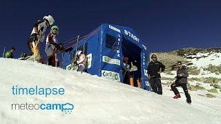 Trofeo Coca Cola de esquí | Alto Campoo 2017