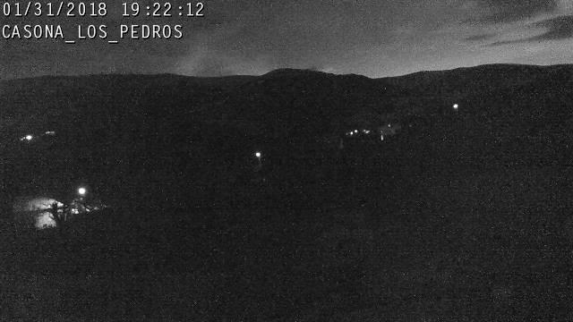 Webcam La Casa de Los Pedros