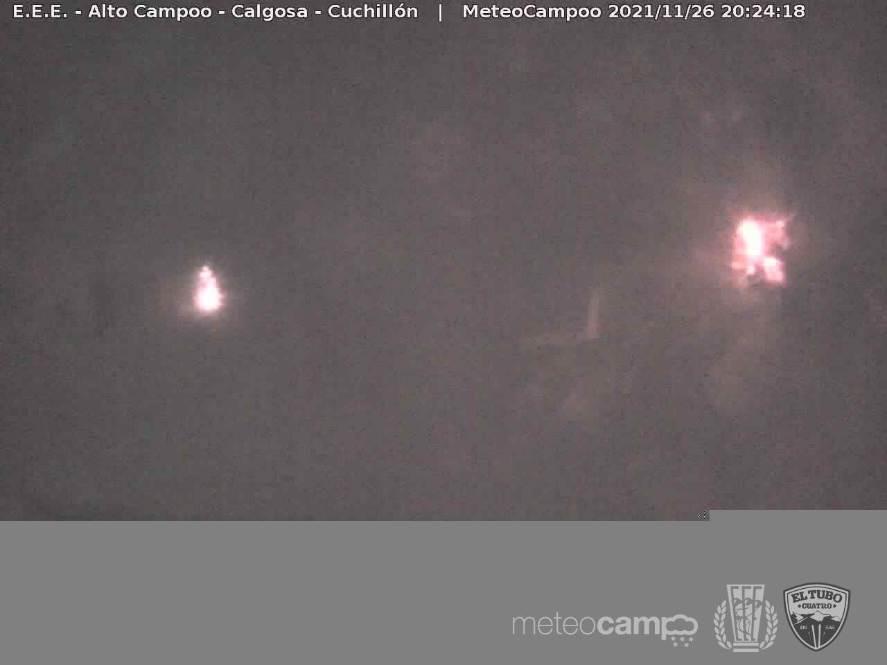 Webcam Alto Campoo
