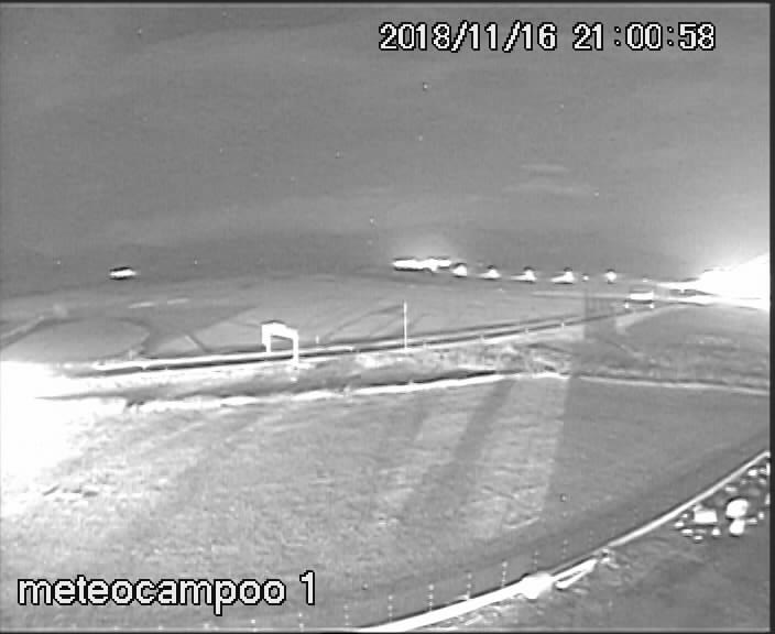 Webcam Reinosa | Norte