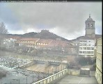 Webcam Aguilar de Campoo