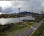 Webcam La Poblacíon de Yuso- Embalse del Ebro