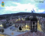 Webcam Valderredible | Polientes  Plaza