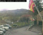 Webcam Espinilla