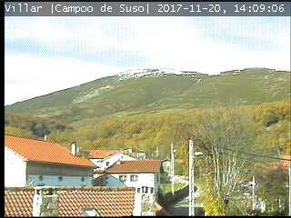 Webcam Villar | Liguardi
